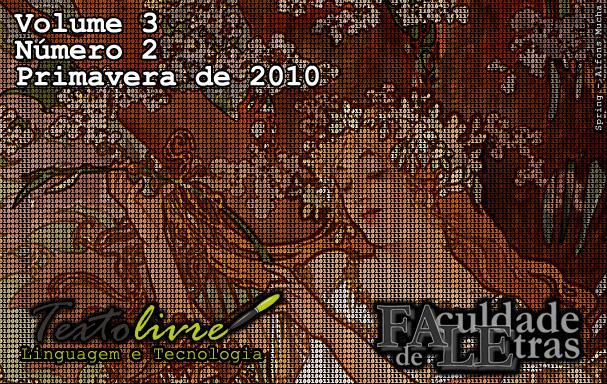 Revista Texto Livre Vol 3 N 2 2010