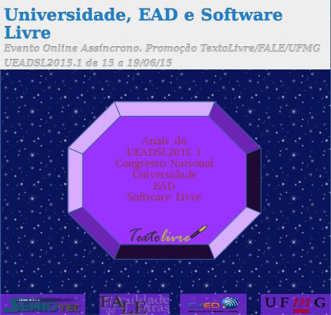 Anais do UEADSL2015.1
